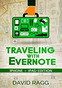 Traveling with Evernote