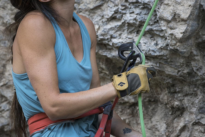 Klettersteigset Haltbarkeit : Black diamond crag half finger handschuhe: amazon.de: sport & freizeit