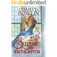 Sleepless in Southampton (The Hellion Club Book 4)