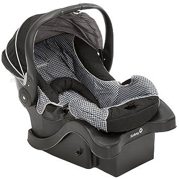 Amazon.com : Safety 1st Onboard 35 Car Seat, Graydon : Rear Facing