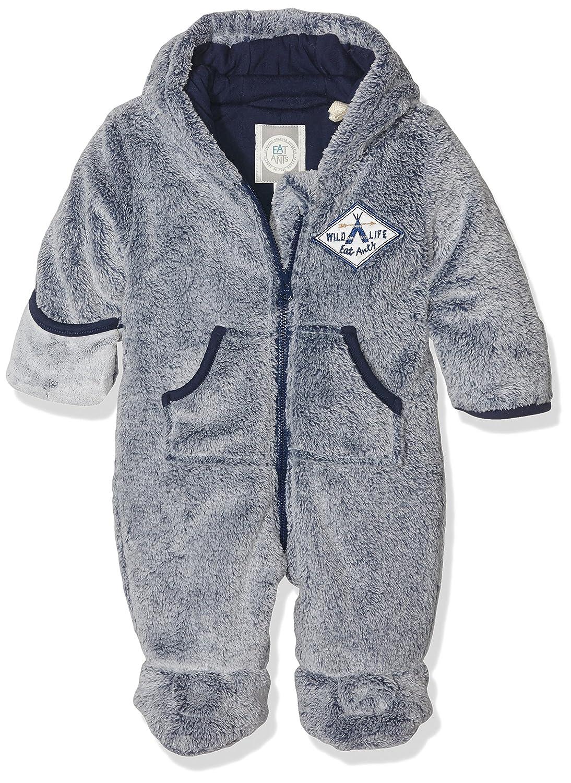 Sanetta Baby-Jungen Schneeanzug 113764
