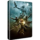 The Elder Scrolls Online: Tamriel Unlimited - Steelbook Edition (exklusiv bei Amazon.de) - [Playstation 4]