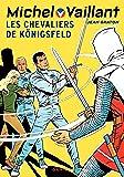 Michel Vaillant - tome 12 - Michel Vaillant 12 (rééd. Dupuis) Chevaliers de Konigsfeld (Les)