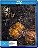 Harry Potter: Year 7 - Part 1 Harry Potter And The Deathly Hallows - Part 1: Special Limited Edition (Blu-ray)
