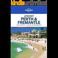 Lonely Planet Pocket Perth & Fremantle (Travel Guide)