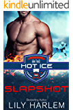 Slap Shot (Hot Ice Book 3)