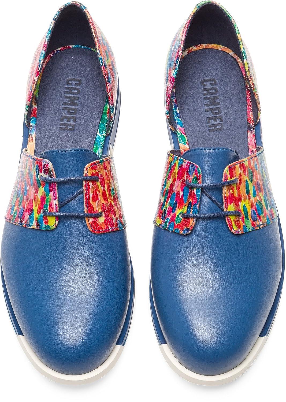 CAMPER Bowie K200202-009 Schuhe Flache Schuhe K200202-009 Damen - 2a4db8