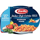 Barilla Italian Entrees, Marinara Penne, 9 Ounce (Pack of 6)
