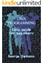 Unix Programming: Easy Guide for Beginners (English Edition)