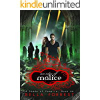 A Shade of Vampire 66: An Edge of Malice