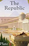 The Republic: Titan Classics (Illustrated)