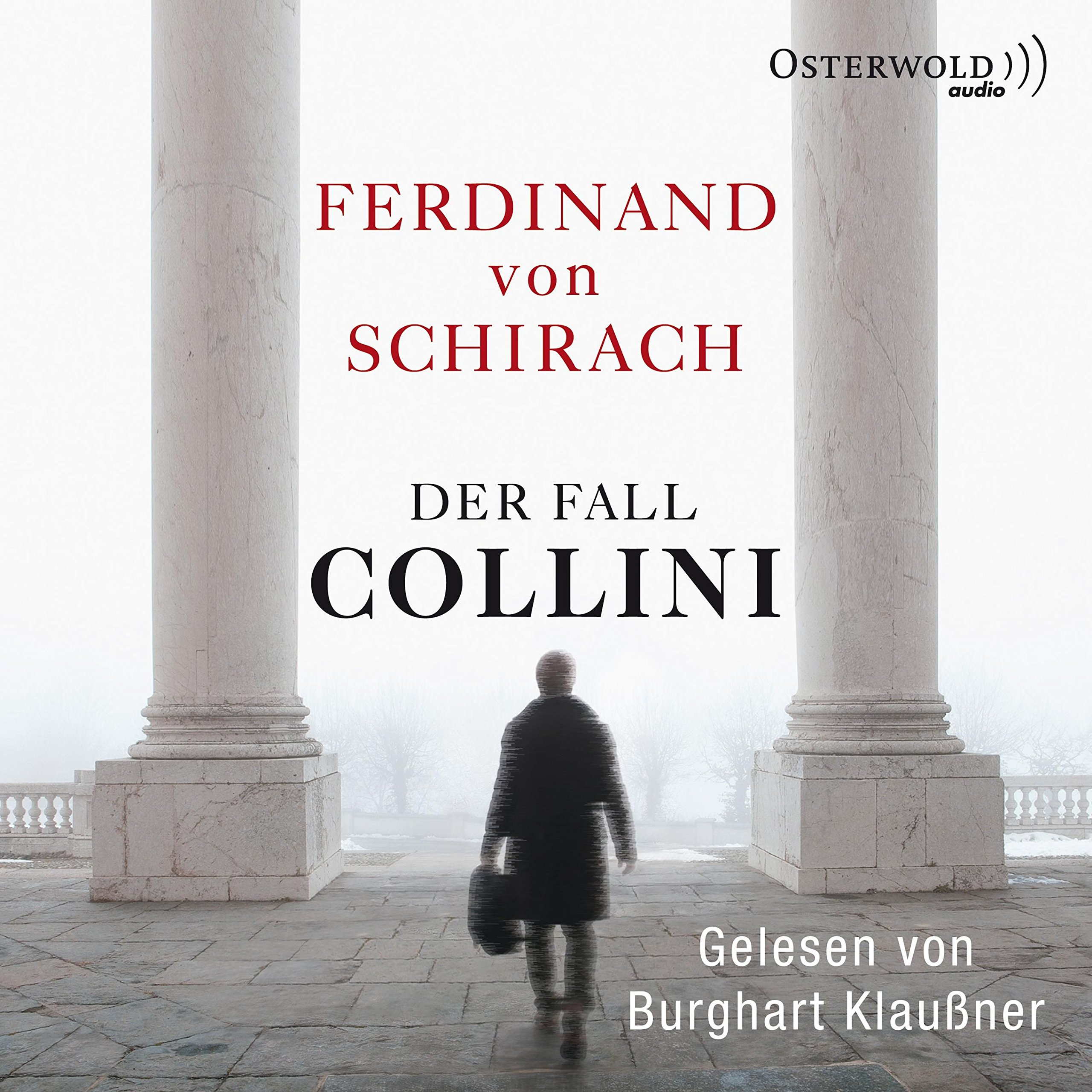 Der Fall Collini: 3 CDs