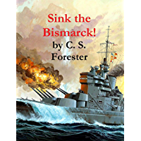 Sink the Bismarck! (English Edition)