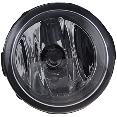 Valeo 43403 Driver Side/Passenger Side OE Fog Light: Automotive