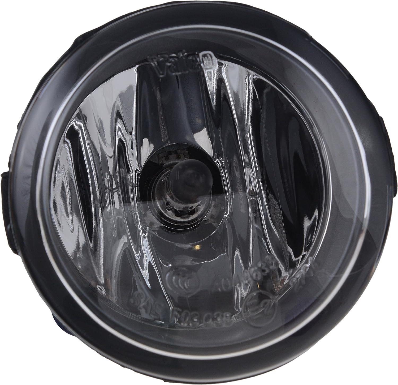 Valeo 43403 Driver Side//Passenger Side OE Fog Light