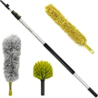 DocaPole Extension Pole and Dusting Kit
