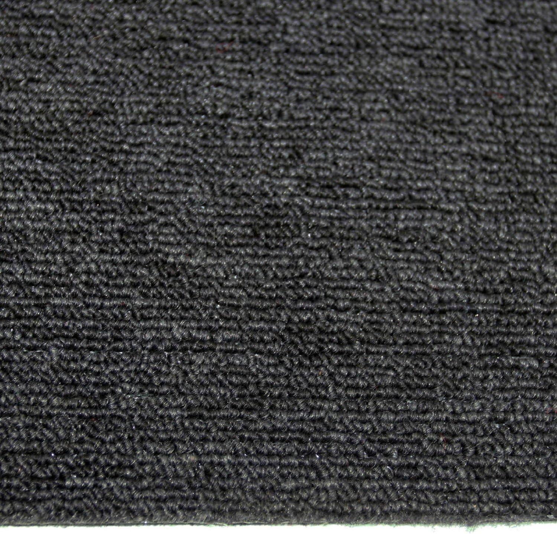 Easimat Dalles de moquette de haute qualit/é pour la maison le magasin ou le bureau Bleu 5 m2