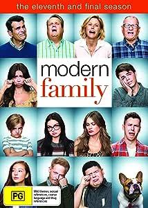 Modern Family (Season 11) (3 Disc)