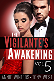 The Vigilante's Awakening (The Vigilantes Book 5)