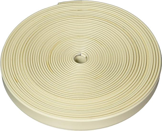 Ap Products 011-398 Flexible Vinyl Screw Cover Polar White