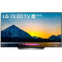 LG OLED55B8PUA 55-inch 4K OLED AI Smart TV + $150 Dell GC