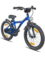 6188aa26f Prometheus Bicicleta Infantil niño y niña