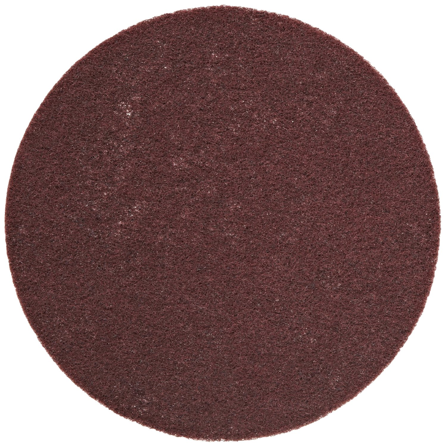Scotch-Brite(TM) Hookit(TM)  Production Clean and Finish Disc, Hook and Loop Attachment, 5 Diameter, A Very Fine Grit (Pack of 40)