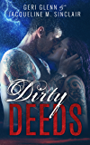 Dirty Deeds: Satan's Wrath MC