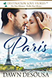 Paris: A Travel Novella #3 (The MacAllesters)