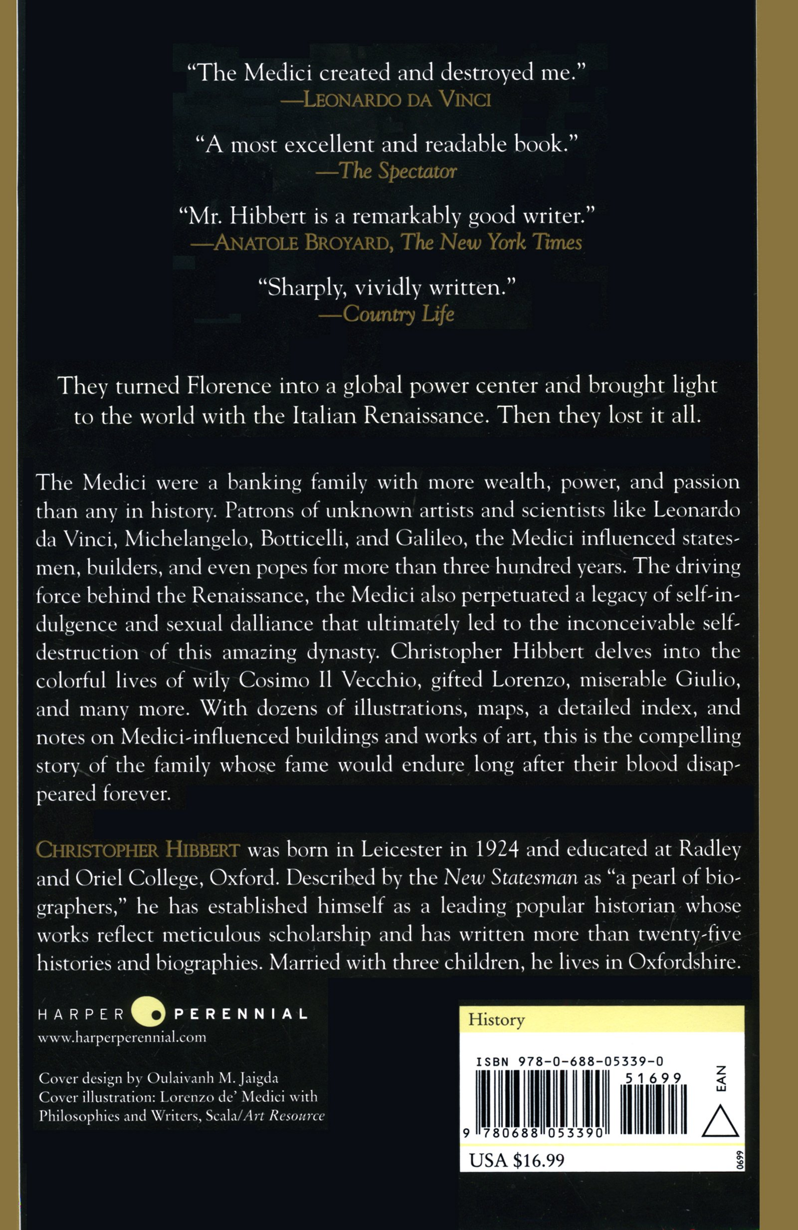 the house of medici its rise and fall christopher hibbert rh amazon com