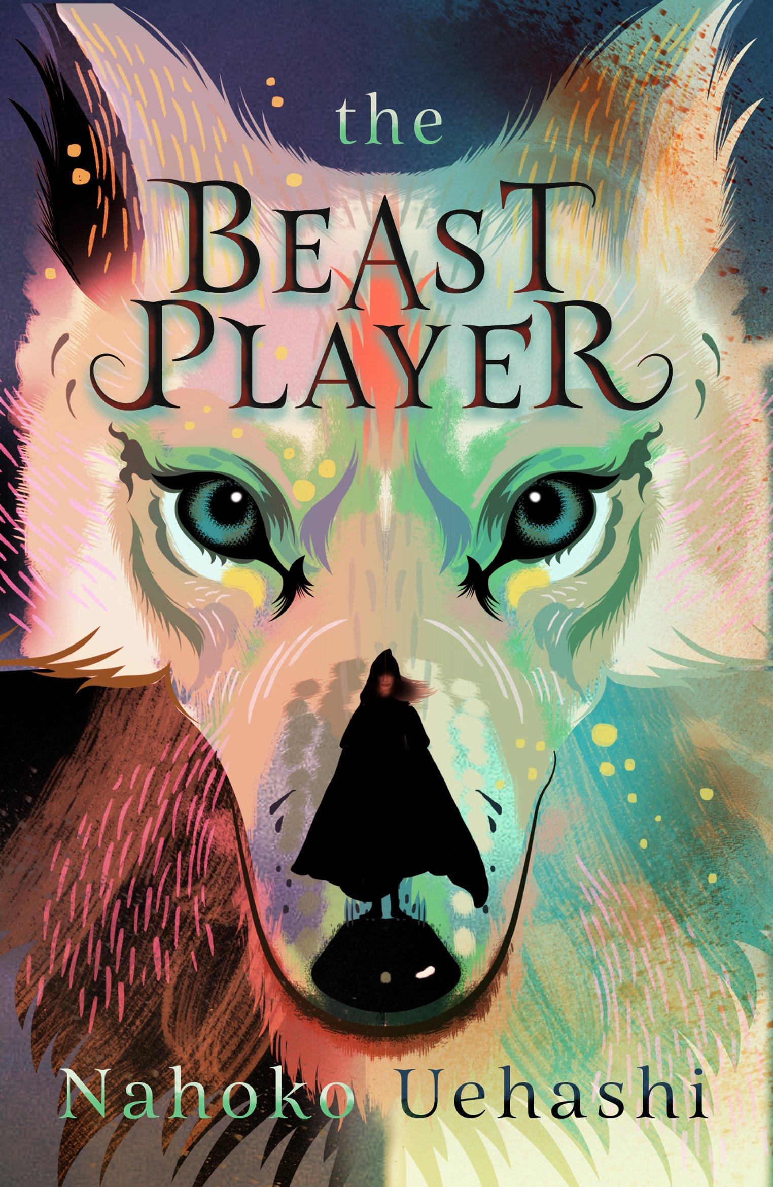 The Beast Player (The International Bestseller): Amazon.co.uk: Nahoko  Uehashi: 9781782691679: Books