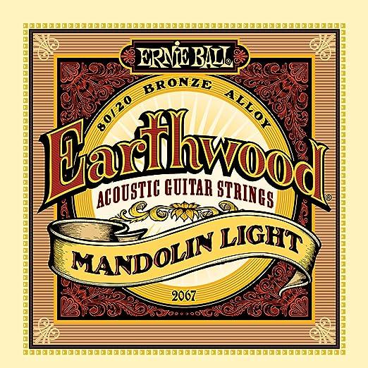 6 opinioni per Ernie Ball P02067 Mute per Mandolino
