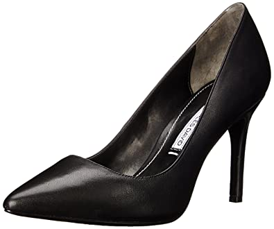 Charles David Women's Donnie Dress Pump, Black, ...