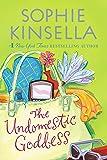 The Undomestic Goddess: A Novel