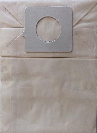 Paquete de 8 piezas bolsa GO60 para aspiradora compatible con:Marca LG/Goldstar Modelo