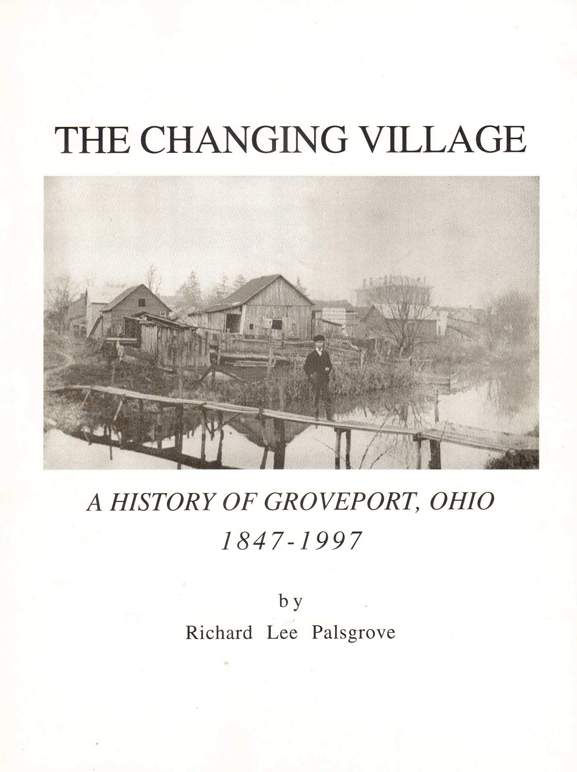 Groveport and Madison Township, Ohio (Images of America)