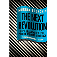 The Next Revolution: Popular Assemblies and the Promise of Direct Democracy book cover