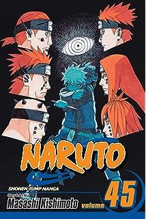 Amazon com: Naruto, Vol  47: The Seal Destroyed