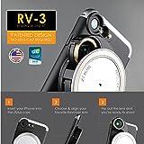 Ztylus 4-in-1 Revolver Lens Smartphone Camera Kit
