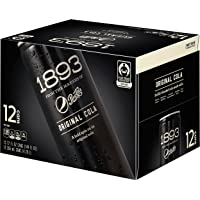 Pepsi-Cola 1893, Original (12 Ounce Cans, Pack of 12)