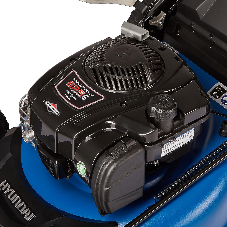 Cortacésped de gasolina LM5101G BS de Hyundai ...