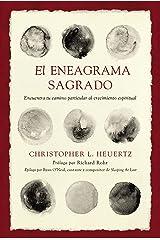 El eneagrama sagrado: Encuentra tu camino único al crecimiento espiritual (Spanish Edition) Paperback