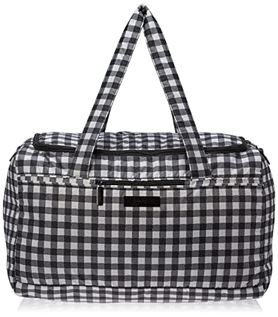 133222d72725 Amazon.com  JuJuBe Starlet Large Overnight Duffle Bag