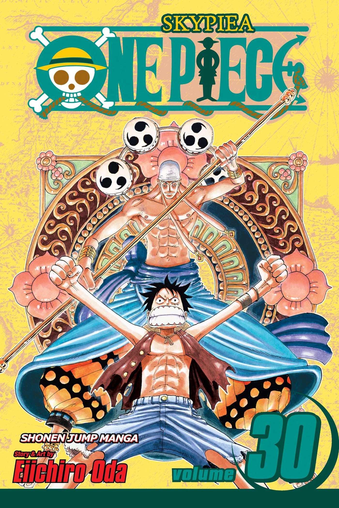 One Piece Vol Eiichiro Oda product image