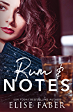 Rum and Notes (Love After Midnight Book 1)