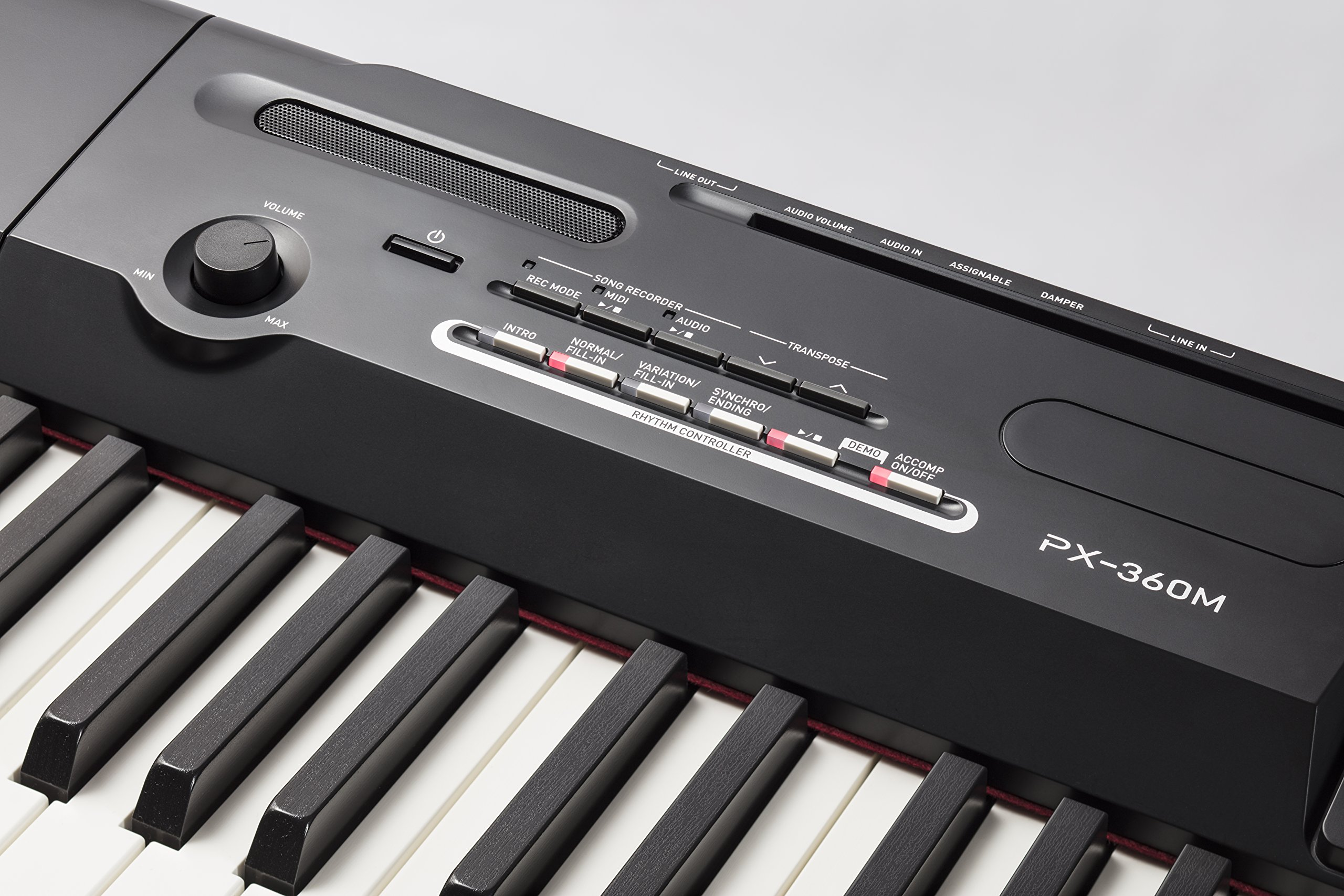 The Appropriate Cleaning Methods For Casio Px 360