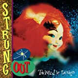 Twisted By Design (Re-Issue)