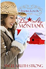 Finding Love In Big Sky, Montana (Resort to Love--Finding Love line Book 2) Kindle Edition