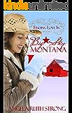 Finding Love In Big Sky, Montana (Resort to Love--Finding Love line Book 2)