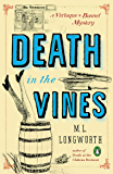 Death in the Vines (Verlaque and Bonnet Provencal Mystery Book 3)